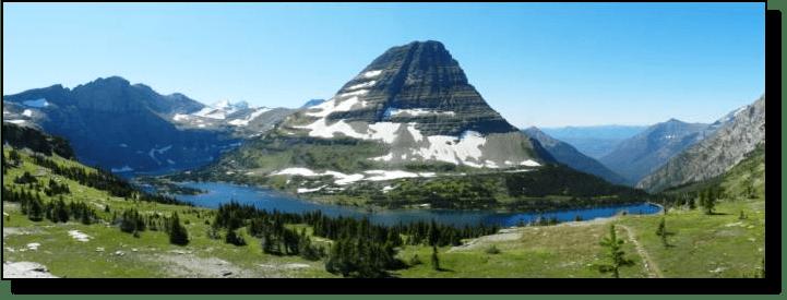 Glacier Park1